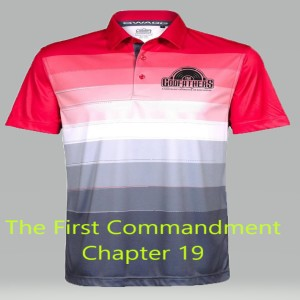Album The First Commandment, Ch. 19 from The Godfathers Of Deep House SA