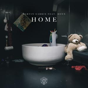Album Home (feat. Bonn) from Bonn