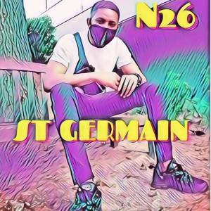 Album N26 (Explicit) from St Germain