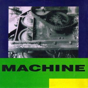 Album Machine from Anaconda