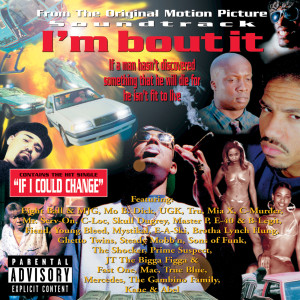 I'm Bout It 2007 Various Artists