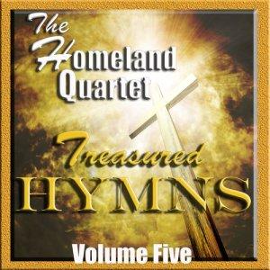 Treasured Hymns, Vol. 5