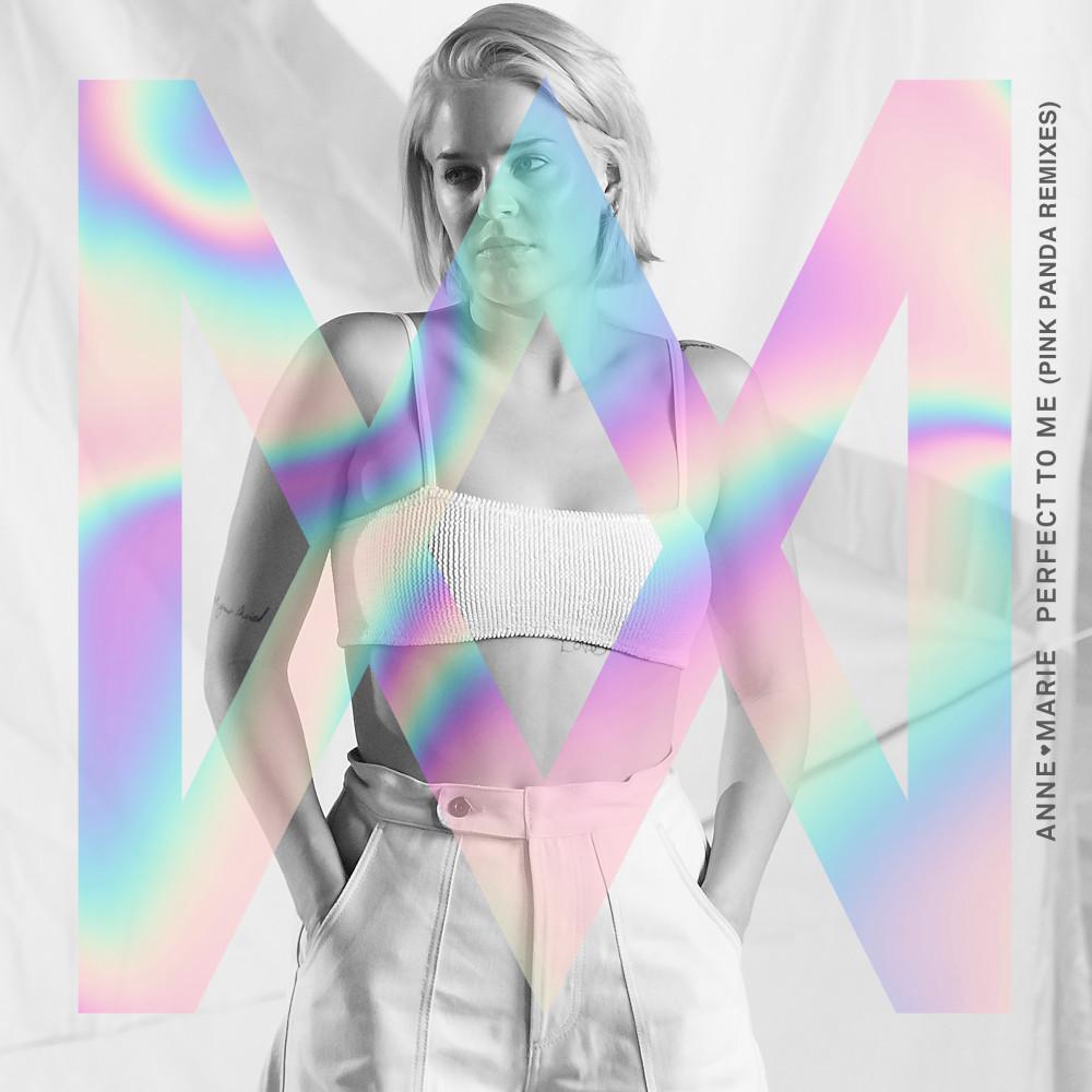 ฟังเพลงอัลบั้ม Perfect To Me (Pink Panda Remixes)