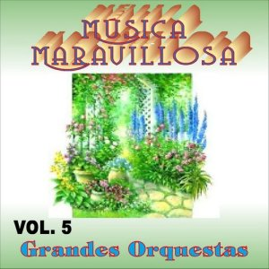 收聽Orquesta Música Maravillosa的High Noon歌詞歌曲