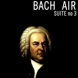 Album Bach Suite No.3 Air from Classical Pops Orchestra
