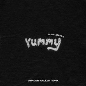 Justin Bieber的專輯Yummy