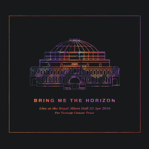 Album Live at the Royal Albert Hall from Bring Me The Horizon