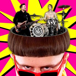 Blink-182的專輯Let Me Down (feat. blink-182)