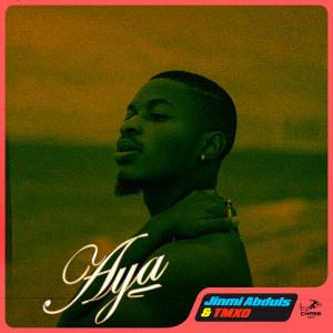 Album Aya from Jinmi Abduls