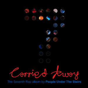Album Carried Away (Explicit) from People Under The Stairs