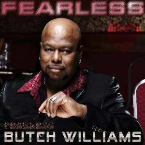 Album Fearless from Butch Williams