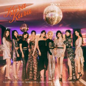 Album Kura Kura from TWICE