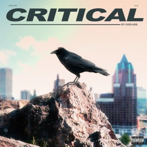 Album Critical (Explicit) from IshDARR