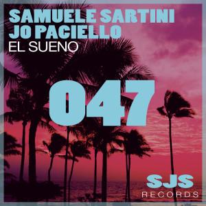 Album El Sueno from Samuele Sartini