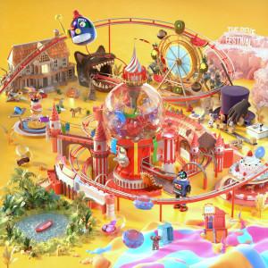 Red Velvet的專輯'The ReVe Festival' Day 1