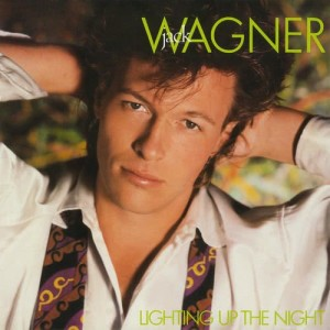 Album Lighting Up The Night from Jack Wagner