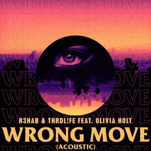 Album Wrong Move (Acoustic) from Olivia Holt