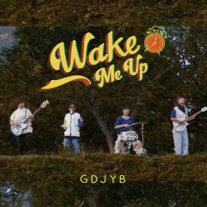 雞蛋蒸肉餅的專輯Wake Me Up