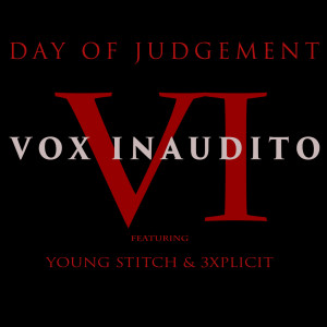 Album Day of Judgement from Young Stitch
