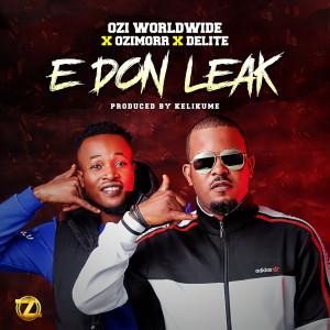 Album E Don Leak from Delite