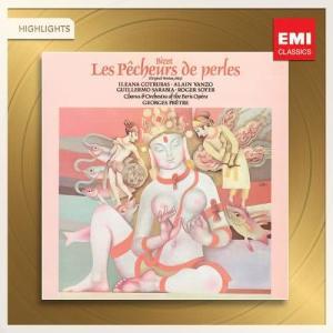 收聽Georges Pretre的Les Pêcheurs de perles: Prelude歌詞歌曲