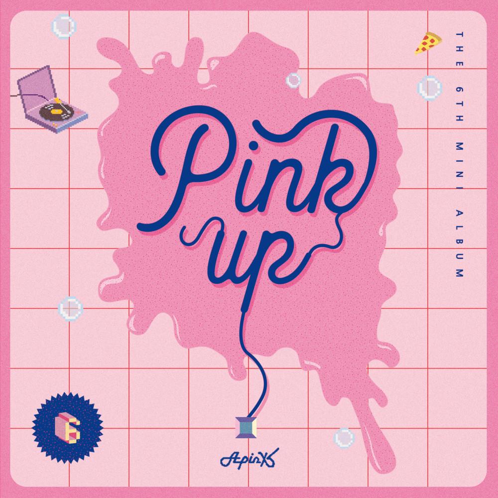 FIVE (Instrumental) 2017 A Pink