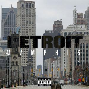 Album Detroit (Explicit) from Memphis