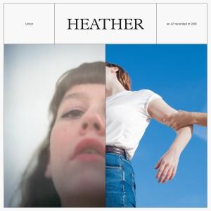 Album Union from Heather
