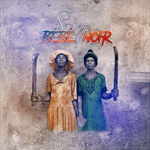 Album Bébé noir from Sosey