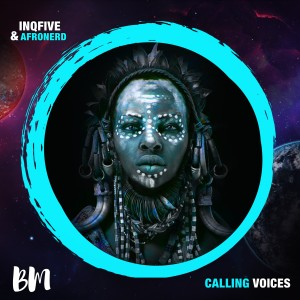 Album Calling Voices from InQfive