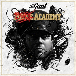 Album Beast Academy (Explicit) from El Gant