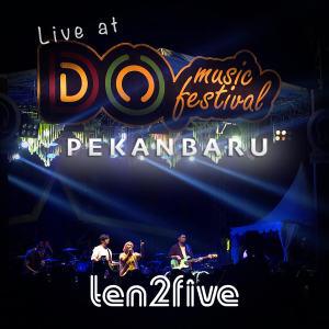Live at Pekanbaru dari Ten2Five