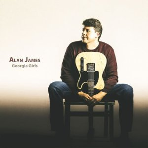 Album Georgia Girls from Alan James