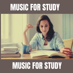 Relaxing Piano Music的專輯Music for Study