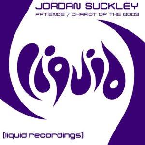 Dengarkan Patience (feat. Aminda) [Dub Mix] (Dub Mix) lagu dari Jordan Suckley dengan lirik