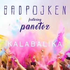 Album Kalabalika from Badpojken