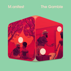 Listen to The Gamble song with lyrics from M.anifest