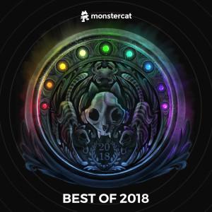 Noisestorm的專輯Monstercat - Best of 2018