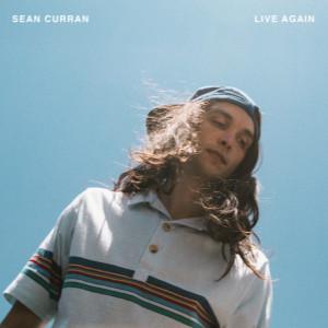 Album Live Again from Sean Curran