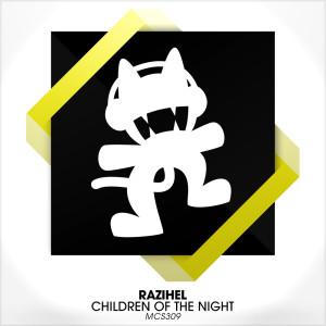 收聽Razihel的Children of the Night歌詞歌曲