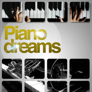Album Piano Dreams from Piano Relaxation