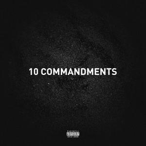 Album 10 Commandments (Explicit) from Chip