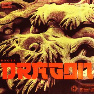 Album Dragon (Explicit) from Booba