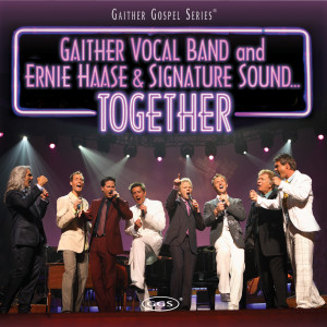Together 2007 Gaither Vocal Band