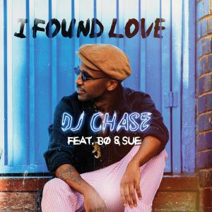Album I Found Love from DJ Chase