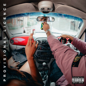 Album Provisional Licence (Explicit) from AJ Tracey