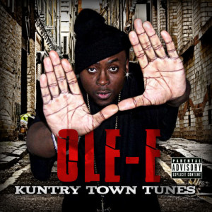 Album Kuntry Town Tunes (Volume 1) from Ole-E
