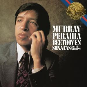 Murray Perahia的專輯Beethoven: Piano Sonatas Nos. 4 & 11