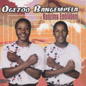 Album Kunzima Emhlabeni from Ogezoo Bangempela