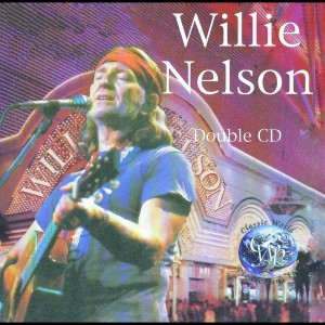 Album Double Cd from Willie Nelson